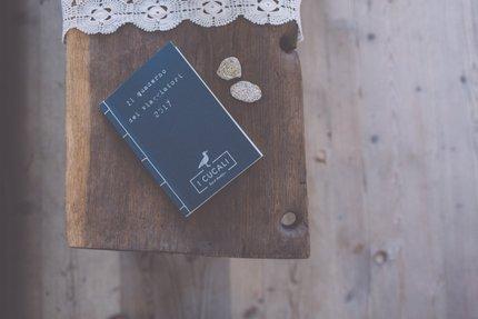I Cucali | Bed & Breakfast Fronte mare| Il quaderno dei viaggiatori