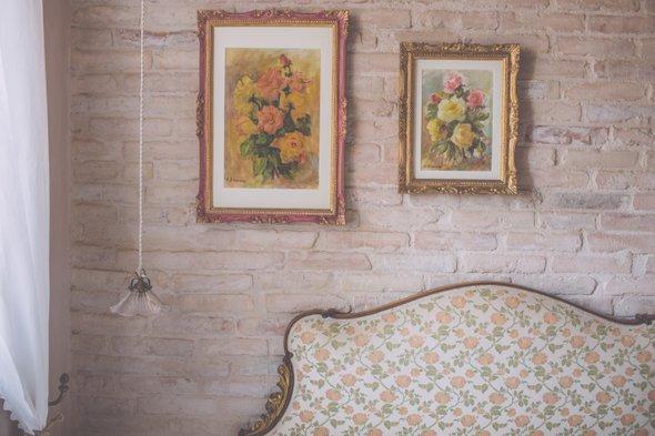 I Cucali   Bed & Breakfast Fronte mare   room 3   La Cucalina