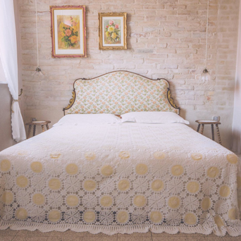 I Cucali | Bed & Breakfast | room 3 | La Cucalina